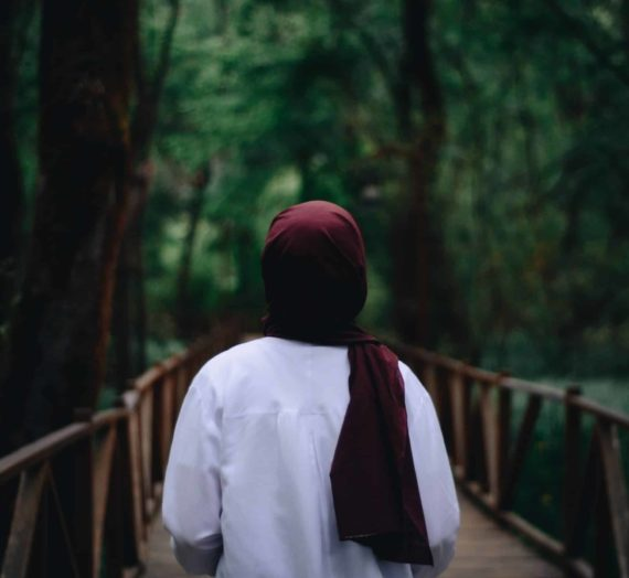 I am a Muslimah but I don't feel good enough